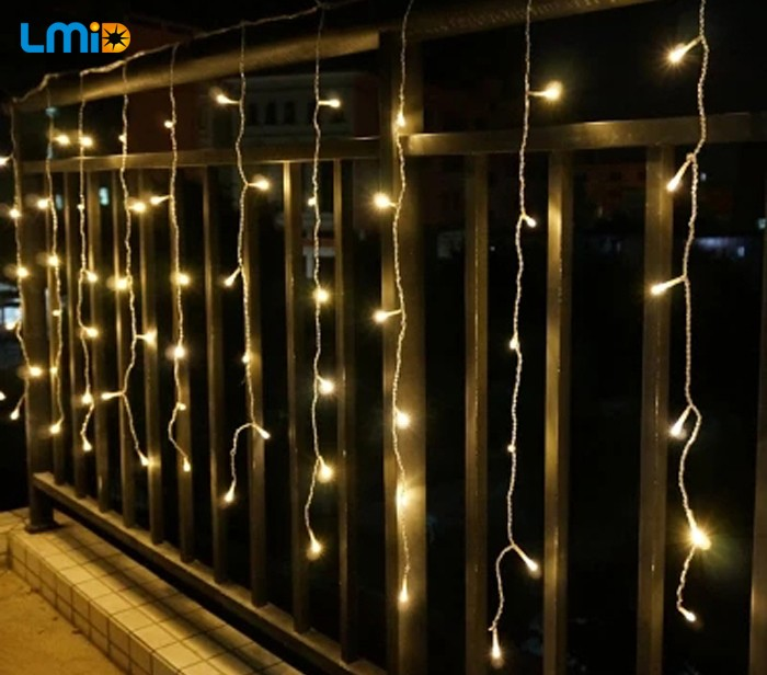 LED Curtain Light (4)