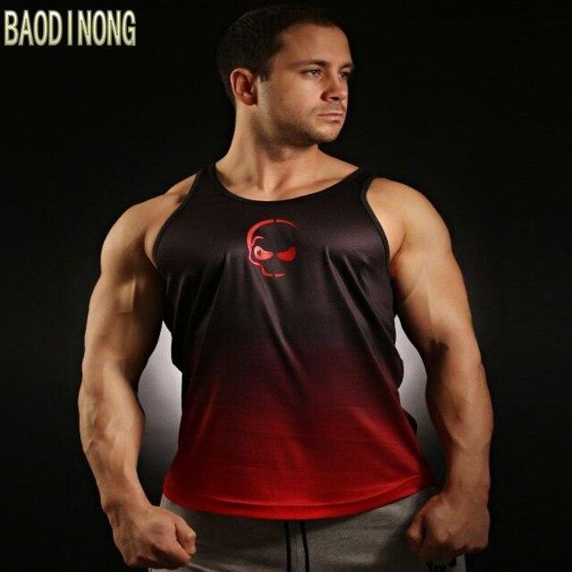 b01c0275fe89fe Golds gyms clothing Brand singlet canotte bodybuilding stringer tank top  men fitness muscle guys sleeveless vest
