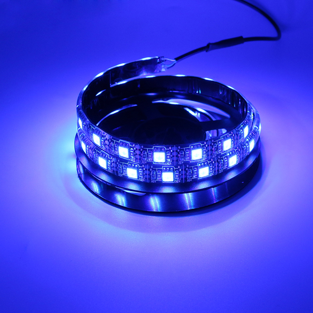 Dc5v usb led strip 5050 rgb black pcb dream fita led light tv dc5v usb led strip 5050 rgb black pcb dream fita led light tv background adhesive ip65 aloadofball Choice Image