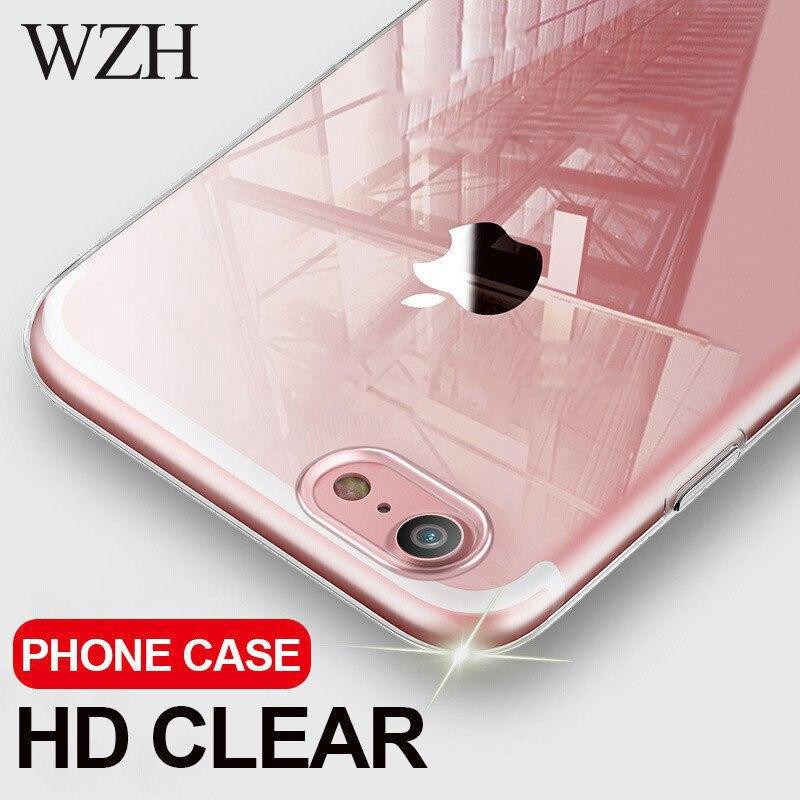 Baseus Condom (Pink) iPhone 6 Plus Cover