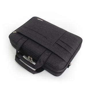 Image 5 - Brand Waterdicht Mannen Vrouwen 14 15.6 Inch Laptop Aktentas Handtas Voor Mannen Grote Capaciteit Messenger Schoudertas