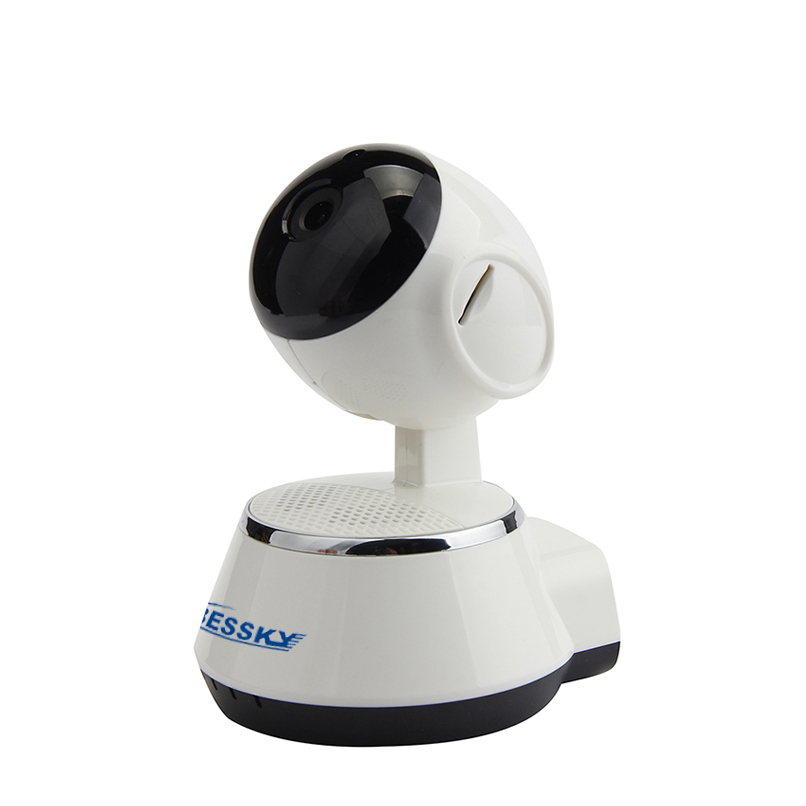 IP Camera Wifi HD720P Wireless Baby Monitor 1 0MP P2P Support APP Remote Control IR Cut