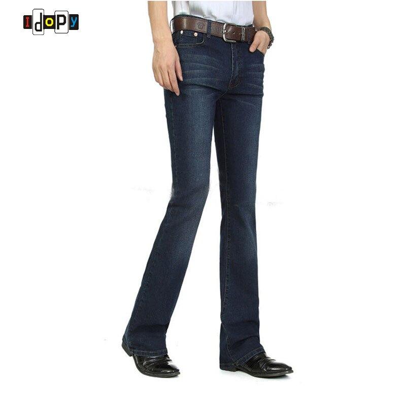 Mens Vintage Bell Bottom Jeans Promotion-Shop for Promotional Mens ...