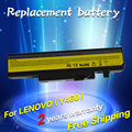 JIGU battery for LENOVO IdeaPad B560 Y460 V560 Y560 Y460A Y460AT Y460C Y460N Y460P Y560 Y560A Y560P 57Y6440 L10S6Y01