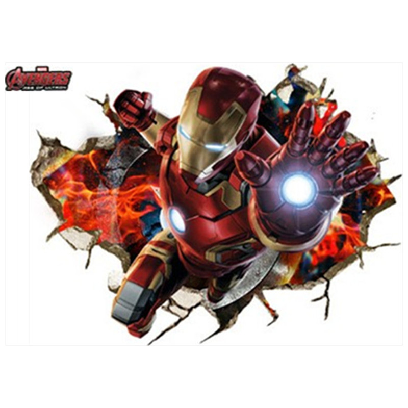 Popular anime images super heros iron man marvel posters - Wallpaper avengers 3d ...