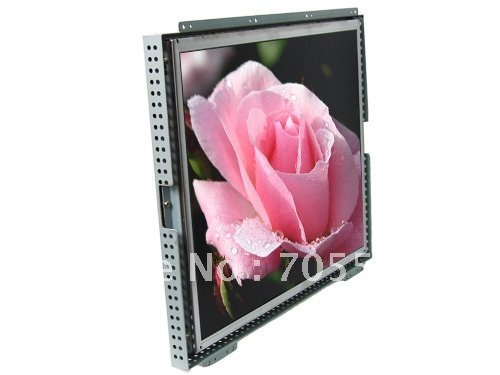 """G150XG01 V4 AUO Industrial Grade 15"""" LCD PANEL (LED Backlight, Wide Viewing Angle, LVDS.Capacitive touch screen)"""