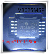 NEW 10PCS/LOT VB025MSP VB025 HSOP-10 IC