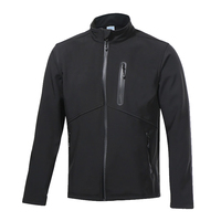 Thermal Running Jacket Winter Warm Up Bicycle Clothing Windproof Waterproof Sports Coat MTB Bike Jersey For