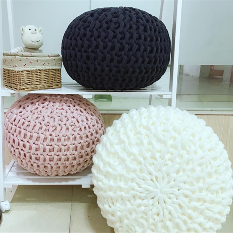 Handmade Modern Creativity Lazy Sofa Bean Bag Sofa Chair Cushion Cover Sofa Bed Tatami For Living Room Home Decoration Kids 20