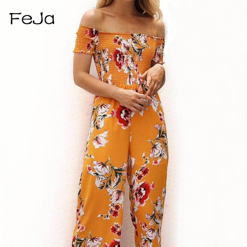 rompers womens jumpsuit plus size women overalls body suits for elegant women Flower printing women playsuit fashion nova woman
