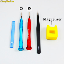 1x Cross Screwdriver set Triwing Screwdriver Repair Tool Y Tip for Nintendo Switch NS Joy con Wii DS Lite Game Cube Game boy GB