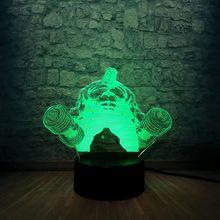 Del Hulk Led Disfruta Lamp Envío En Y Compra Gratuito W2IEDeH9Y