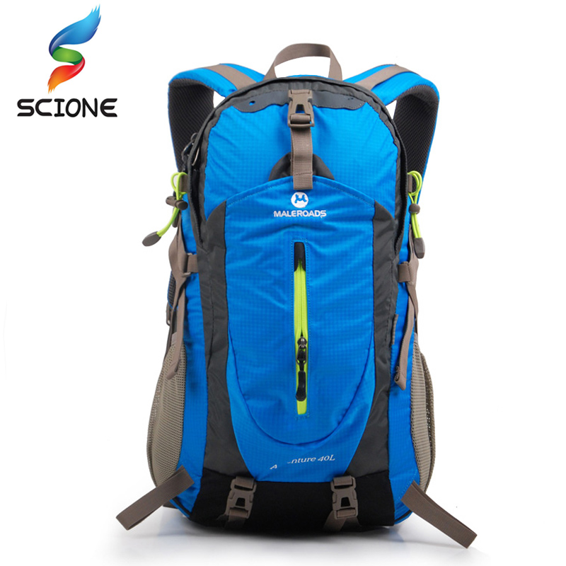 2017 Top Quality Outdoor Backpack Camping Bag Waterproof Mountaineering Hiking Backpacks Molle Sport Bag Climbing Rucksack new arrival 38l military tactical backpack 500d molle rucksacks outdoor sport camping trekking bag backpacks cl5 0070