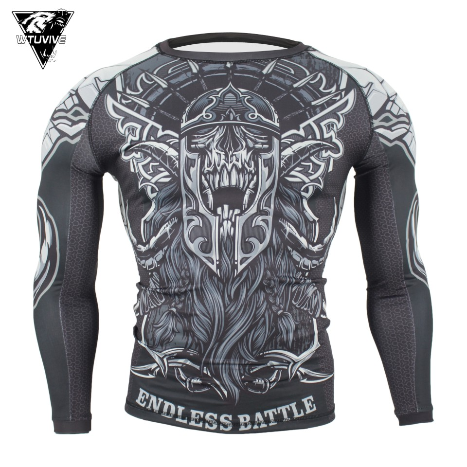 WTUVIVE Fitness Wear Tights  Hive Gladiator MMA Boxing Tight Jersey Tiger Muay Thai In Thailand Muay Thai Boxing Shorts