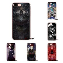 Caso Transparente macio Cobre Fantasma Troupe hunter hunter hxh Para Samsung Galaxy A3 A5 A7 A9 A8 Estrela A6 Plus 2018 2015 2016 2017(China)