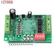 10-speed single-axis 3A TB6560 stepper motor driver control connector DC10V-35V3A