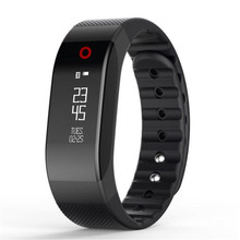 New And High Quality H4 Bluetooth Heart Rate Monitor Smart Touch Bracelet Fitness Wristband Free Shipping