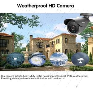 Image 3 - HD 4.0MP 1/3 ソニー IMX322 センサー 2560*1440 1080P 4MP AHD カメラ CCTV IR カットフィルターカメラ AHD ルーム/屋外防水ナイトビジョン