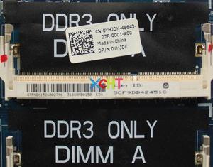 Image 3 - لديل 15Z L511Z CN 0YHJDK 0 YHJDK YHJDK DASS8BMBAE1 REV: E I5 2450M N12P GE A1 اللوحة اللوحة اختبار