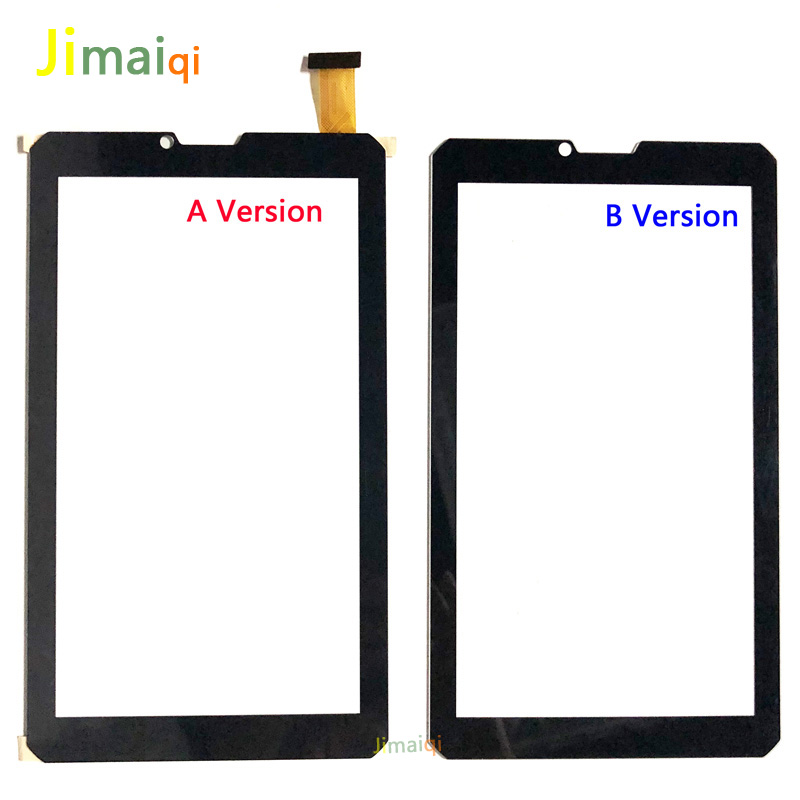 Touch-Screen Tablet Pc Glass-Sensor ARMOR BQ-7082G 7''-Inch Digitizer for Print7/touch-Panel