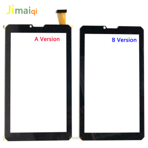7'' inch touch screen New for BQ-7082G ARMOR Print7 touch panel Tablet PC touch panel digitizer glass sensor(China)