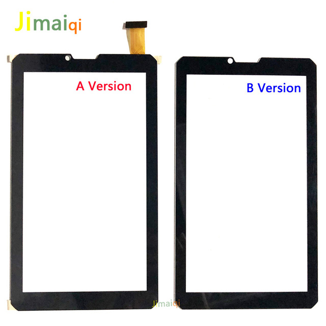 7 inch touch screen New for BQ 7082G ARMOR Print7 touch panel Tablet PC touch panel digitizer glass sensor