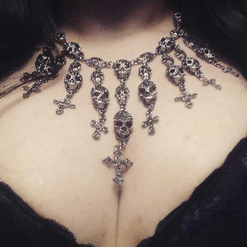 Ztech choker kettingen vrouwen collier femme hanger kraag verklaring bijoux mode-sieraden chocker maxi boho vintage kettingen