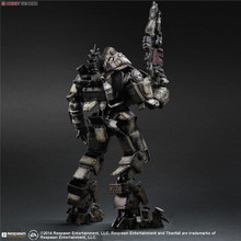 27cm Titanfall Atlas Action Figure Model Toys