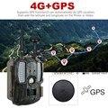 4G Jagd kamera GPS FTP Kamera trail E mail mit 4G Jagd Wildlife kamera unterstützung MMS GPRS GSM Foto fallen 4G nachtsicht-in Überwachungskameras aus Sicherheit und Schutz bei