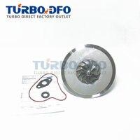 Turbo charger CHRA 758714-0001 758714 for Foton Perkins Phaser 135Ti 137 HP turbine cartridge core repair kit GT2556 2674A404