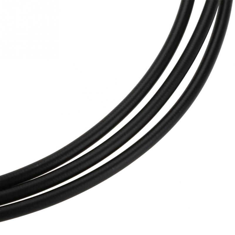 Brake Hose Bicycle Disc Tube For Shimano XTR XT SLX Replacement Tool 2m Adapter