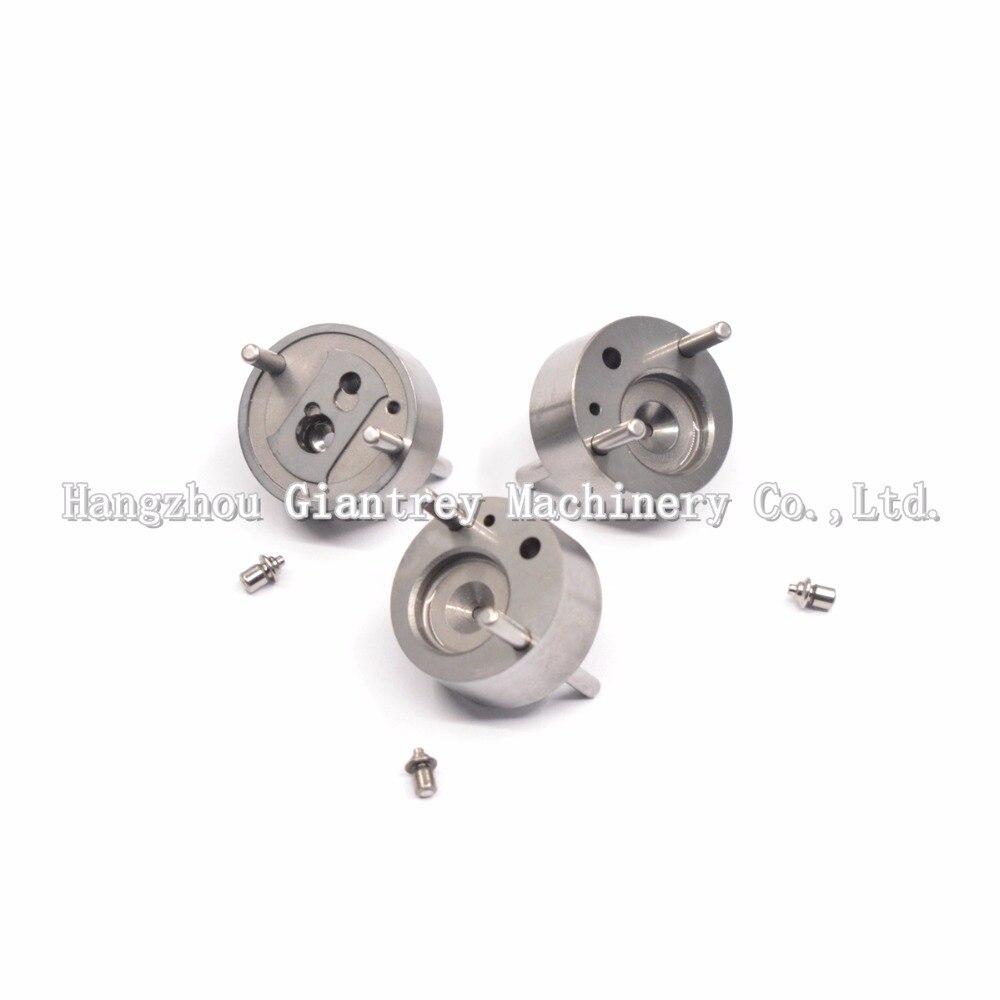 Manufacturer GIANTREY F00GX17004 common rail fuel injector piezo valve piezo injector control valve