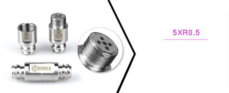 Nano fat filter Fat grafting vacuum Liposuction needle converter Liposuction needle emulsifier Y