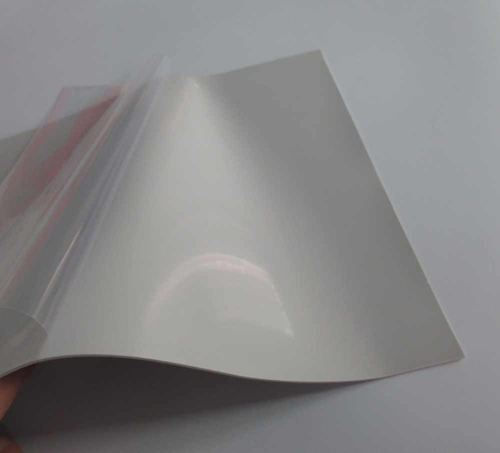 Высокая теплопроводность силиконовая IC мягкая силиконовая прокладка 200*400*1 мм Тепловая прокладка GPU cpu теплоотвод охлаждающий Проводящий силикон