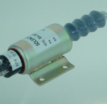 HNROCK nowy elektromagnetyczny SA-2606-A 12V