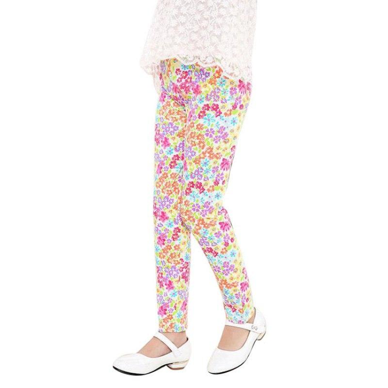 Low-Price-Spring-Summer-Girls-Leggings-Casual-Fashion-Vintage-Flower-Kids-Legging-Elastic-Waist-Children-Girls-Pants-8-14-Year-2