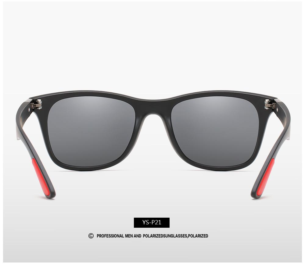 DJXFZLO Gafas de sol polarizadas 11