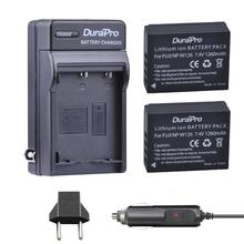 2 шт. NP-W126 NP W126 Перезаряжаемые Батарея машины Зарядное устройство для Fujifilm FinePix HS30EXR hs33exr hs50exr X-A1 X-E1 X-E2 X-M1 x-Pro1