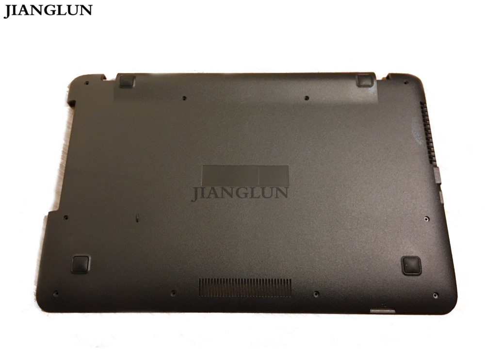 JIANGLUN NEW For ASUS F751L X751L Series Bottom Base Case 90NB04I2-R7D000