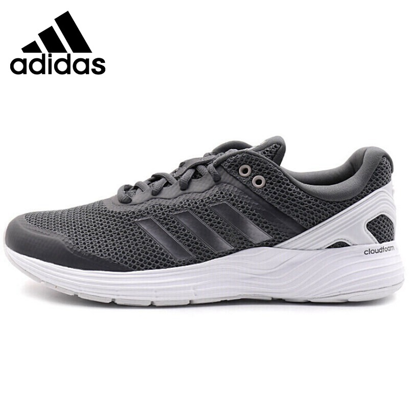 Original New Arrival <font><b>Adidas</b></font> fluidcloud cc ambitious m Men's Running Shoes <font><b>Sneakers</b></font> image