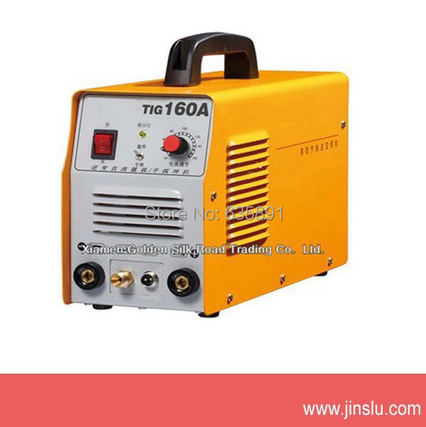 TIG-160A TIG welder JASIC welder style  цены