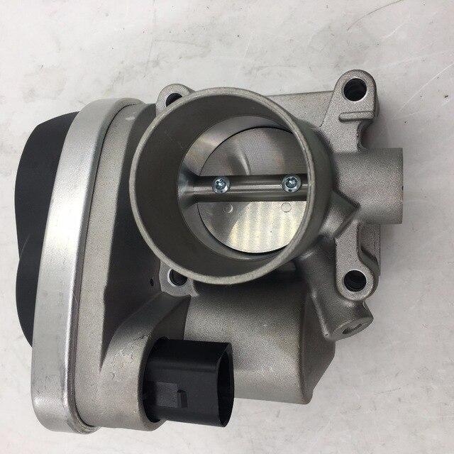 Corps d'accélérateur adapté pour VW Polo 1.2, 1.2 12 V, 1.4 16 V (2001-2008) OEM 036133062B, 036133062N, 036133062 K