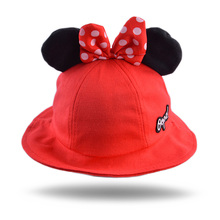 2f3552a99cf Buy baby bonets hat and get free shipping on AliExpress.com
