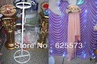 Route de mariage plomb cadre/décoration de mariage, 10 pcs/lot, plomb cadre pour le mariage