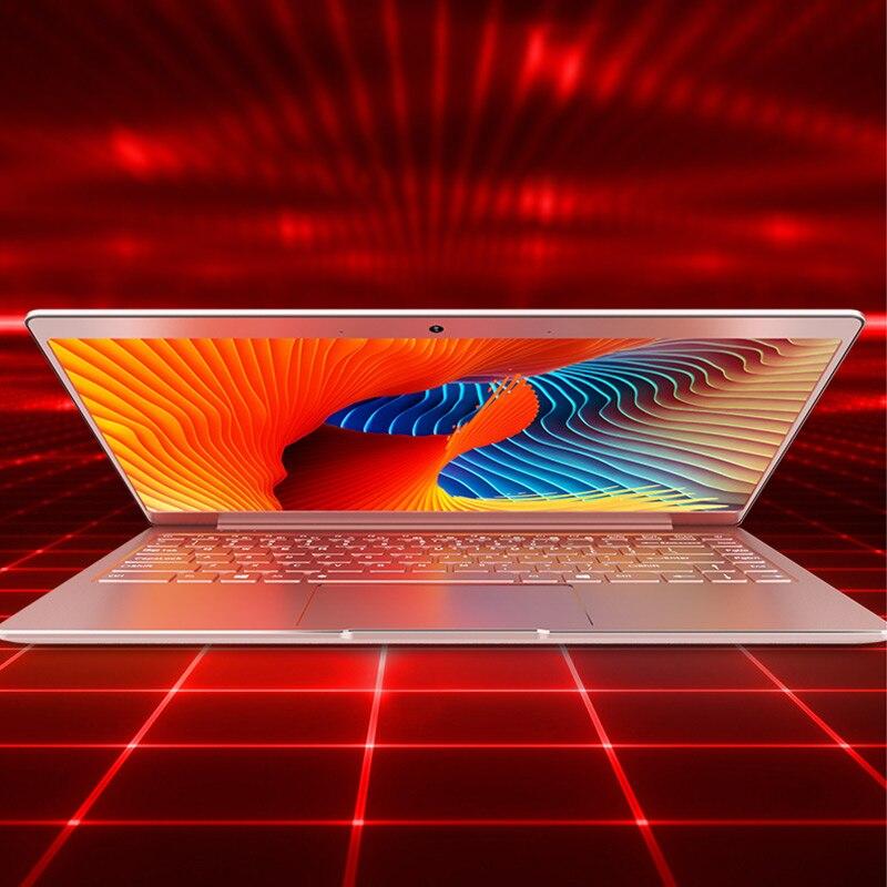 """256g ssd כסף P9-18 8G RAM 256G SSD Intel Celeron J3455 21"""" מחשב שולחני מחברת משחקים ניידת עם מקלדת מוארת (4)"""