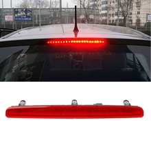 Car Auto High Level Additional Brake Light For VW Multivan T5 2003-10 7E0945097A High brightness Auto Lamp Car Light
