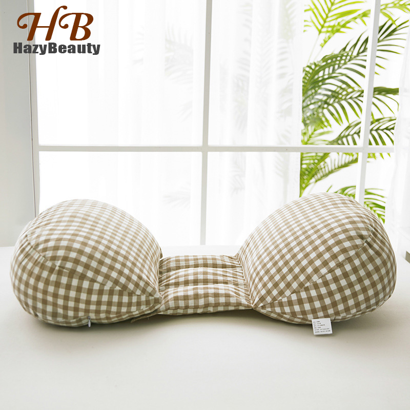 Ambitious Hazybeauty Baby Pregnant Pillow For Side Sleepers Maternity Nursing Pregnancy Pillow Women Cotton Bedding Body Pillow