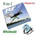 Usb-кабель для радиоуправляемого полета 8 в 1  кабель для XTR  Phoenix 5 0  Realflight G4  FMS  XTR  поддержка онлайн-обновления