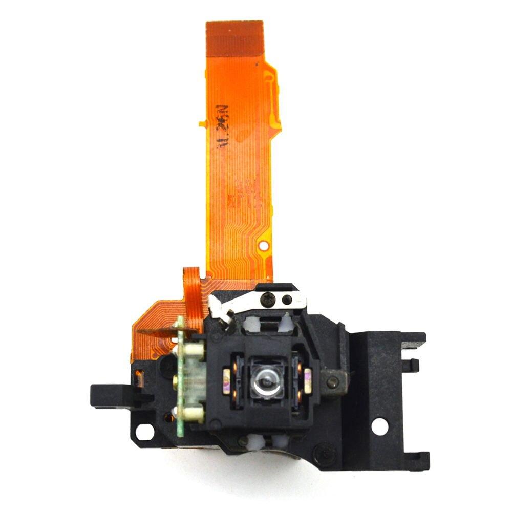 10 pcs beaucoup pour jeu Cube Laser lentille pour jeu Cube laser tête lentille réparation pièces de rechange