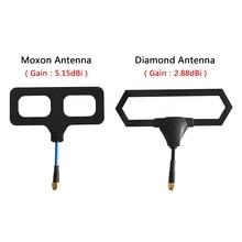 Moxon 915 MHz Long Range Antenna for Frsky R9M TBS Crossfire Module